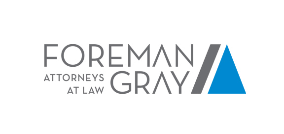 foreman and gray logo design