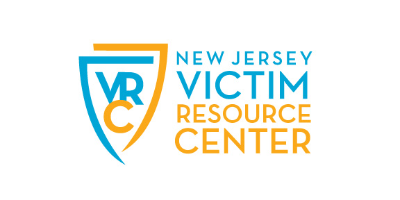 new jersey victim resource center logo design