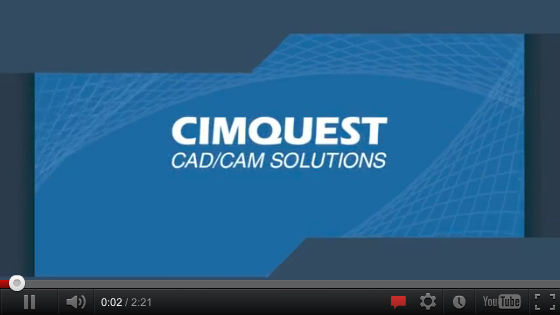 cimquest video graphics designed